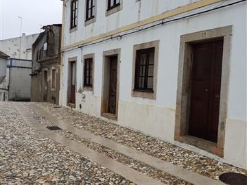 Casa Senhorial T8 / Odemira, São Salvador e Santa Maria