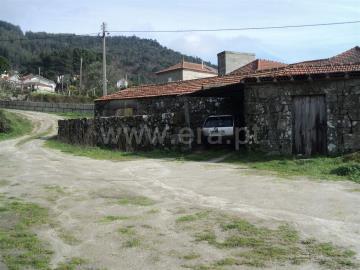 Casa T1 / Baião, Santa Cruz do Douro e São Tomé de Covelas