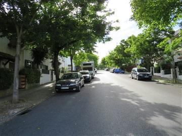Casa T3 / Lisboa, Madredeus