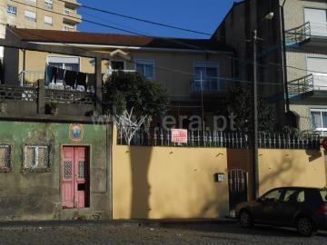 Casa T4 / Gondomar, Baguim do Monte - Missilva