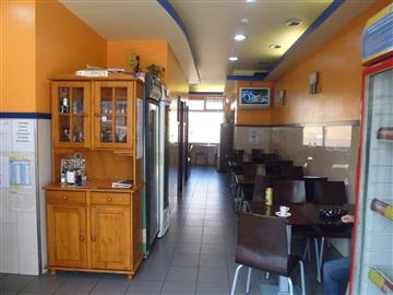 Coffee shop / Vila Nova de Gaia, Avintes