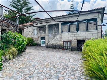 Detached house T2 / Viana do Castelo, Vila Franca