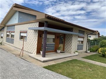 Detached house T3 / Albergaria-a-Velha, Branca