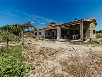Detached house T3 / Belmonte, Belmonte