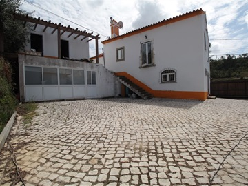 Detached house T3 / Coimbra, Marcos Pereiros