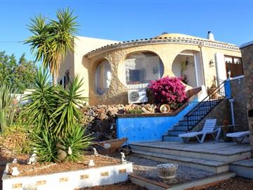 Detached house T3 / Faro, Goldra