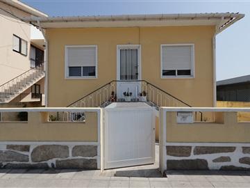 Detached house T3 / Matosinhos, Perafita