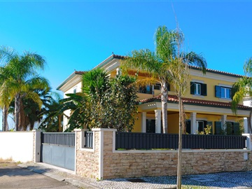 Detached house T4 / Condeixa-a-Nova, Condeixa