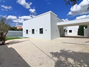Detached house T4 / Faro, Falfosa