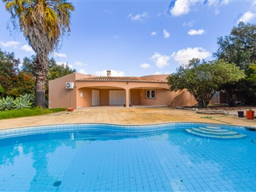 Detached house T4 / Lagoa, Carvoeiro
