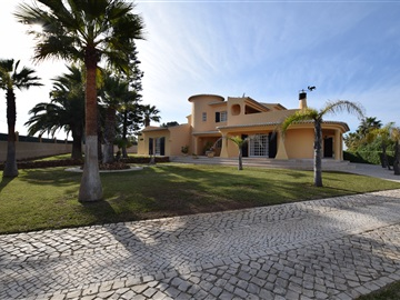 Detached house T4 / Lagoa, Lagoa e Carvoeiro