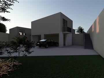 Detached house T4 / Ovar, Arada