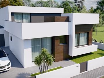 Detached house T4 / Seixal, Quinta de Valadares