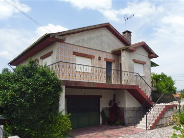 Detached house T5 / Amares, Ferreiros, Prozelo e Besteiros