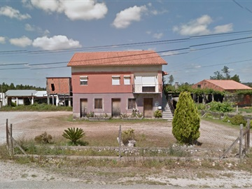 Detached house T5 / Arganil, São Martinho da Cortiça