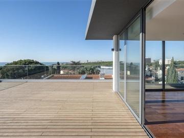 Detached house T5 / Lisboa, Restelo