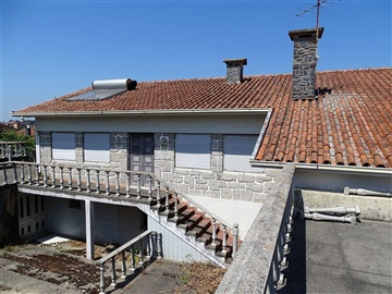 Detached house T6 / Santa Maria da Feira, Argoncilhe