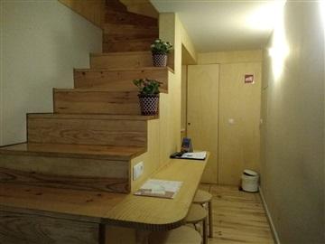 Duplex T1 / Porto, São Nicolau