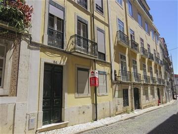 Duplex T2 / Lisboa, Chiado - Carmo
