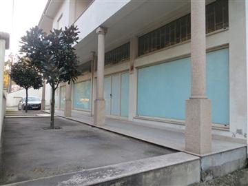 Entrepôt / Santo Tirso, Santo Tirso