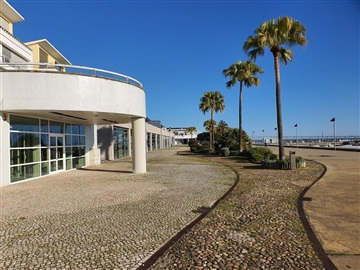 Escritório / Lisboa, Parque das Nações - Expo Sul