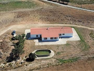 Farm T4 / Aljezur, João Roupeiro
