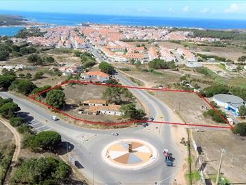 Farm T5 / Odemira, Vila Nova de Milfontes