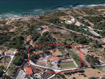 Farm T5 / Sintra, São João das Lampas e Terrugem