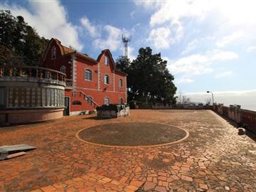 Ferme T8 / Funchal, Monte