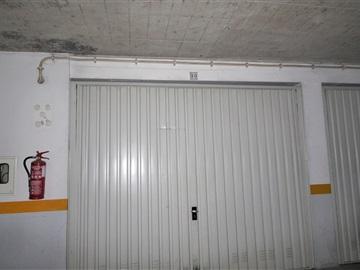 Garagem / Entroncamento, São João Baptista