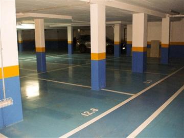 Garagem / Santarém, Santarém (Marvila), Santa Iria da Ribeira de Santarém, Santarém (São Salvador) e Santarém (São Nicolau)
