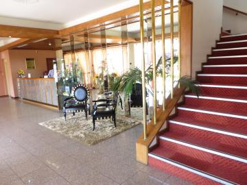 Hotel T36 / Póvoa de Varzim, Estela