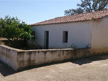 House / Loulé, Ameixial
