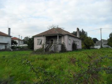 House / Ponte de Lima, Arcozelo
