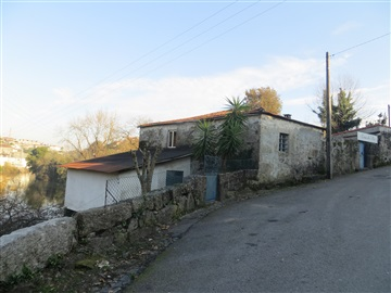 House T1 / Santo Tirso, Rebordões