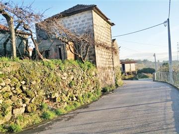 House T2 / Baião, Campelo e Ovil