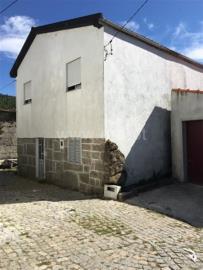 House T3 / Baião, Campelo e Ovil