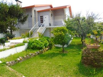 House T4 / Aveiro, Santa Joana