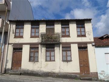 House T4 / Santo Tirso, Santo Tirso