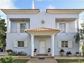 House T5 / Faro, Conceição e Estoi