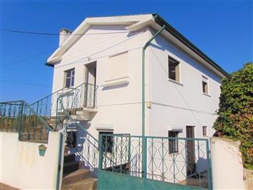 House T5 / Vila Nova de Famalicão, Nine