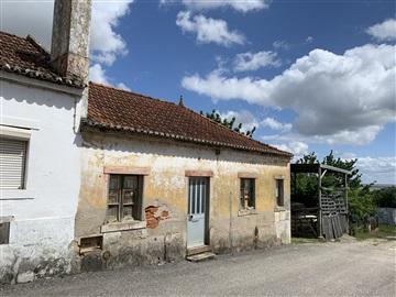 House / Vila Franca de Xira, Sobralinho