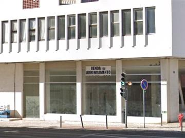 Immeuble / Setúbal, Setúbal (São Julião, Nossa Senhora da Anunciada e Santa Maria da Graça)