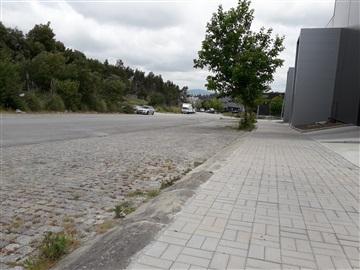 Industrial Area / Vila Nova de Famalicão, Vilarinho das Cambas