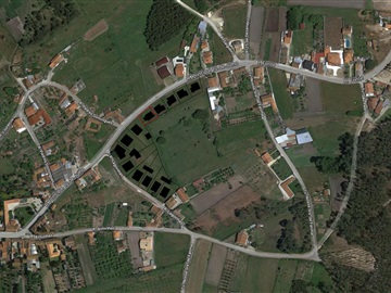 Lot / Cantanhede, São Caetano