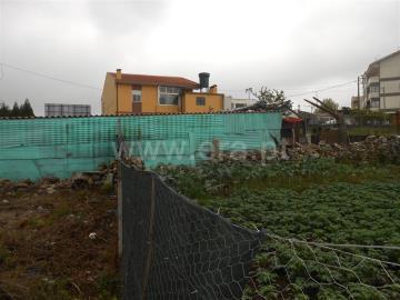 Lote / Gondomar, São Cosme Zona 6