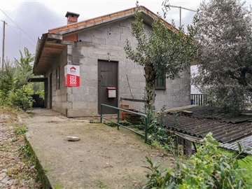 Maison / Amarante, Vila Garcia, Aboim e Chapa