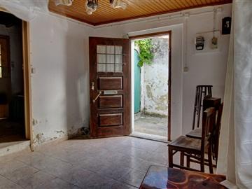 Maison dans village T2 / Óbidos, A-da-Gorda