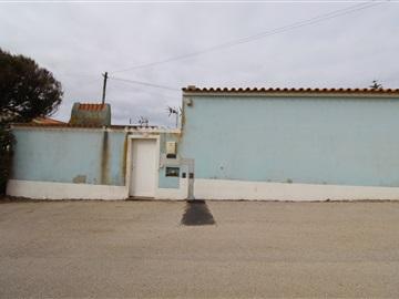 Maison individuelle T2 / Torres Vedras, São Pedro da Cadeira