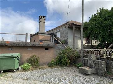 Maison individuelle T3 / Viseu, Bodiosa